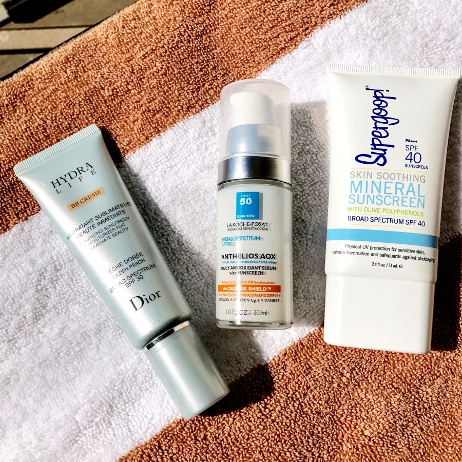 Weekend in Cabo: The Sunscreen Squad