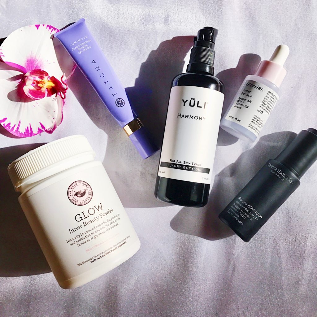 ASK THE PROS: 2016 BEAUTY FAVES – Part 1