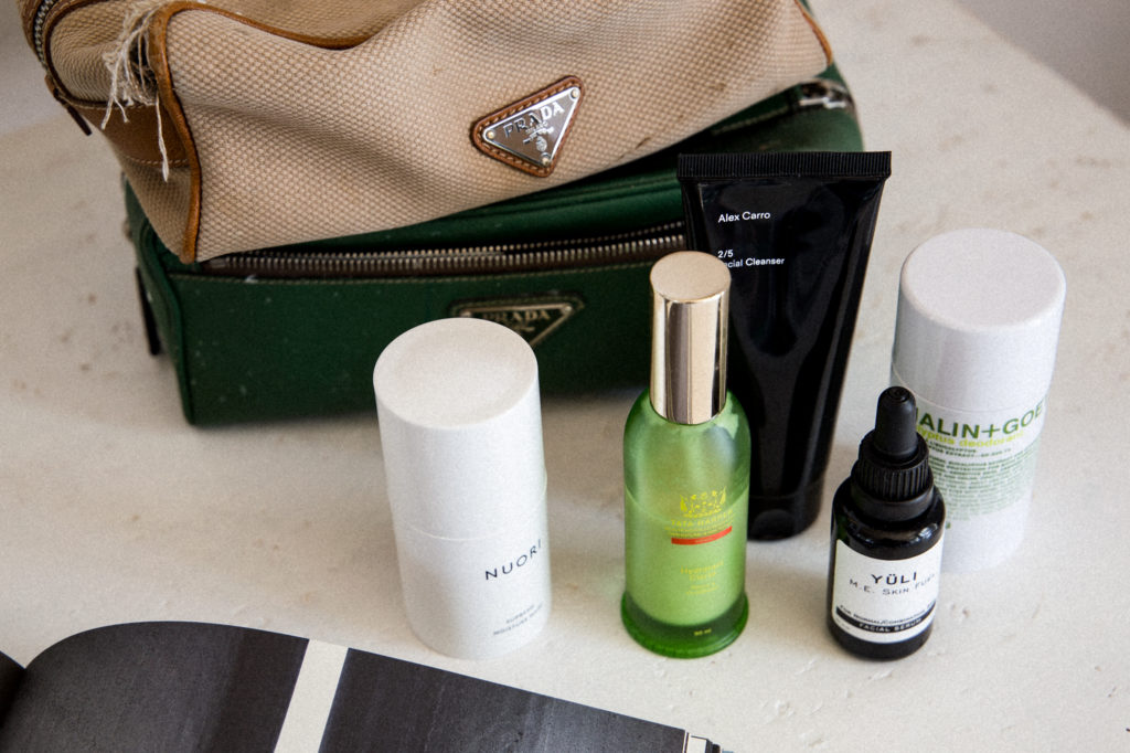 HOW TO INTRODUCE NATURAL SKINCARE INTO YOUR ROUTINE