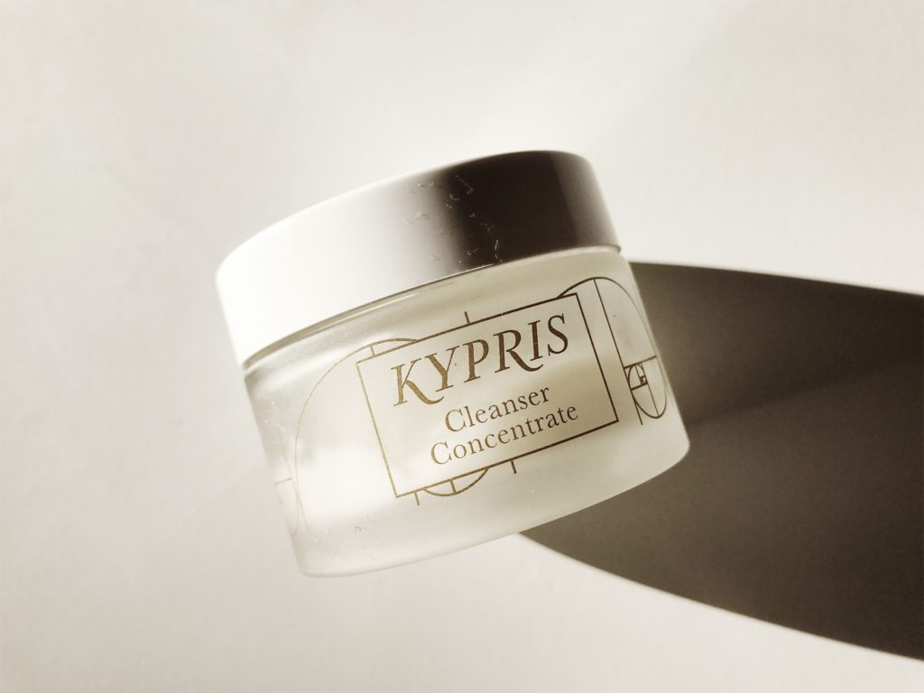 KYPRIS Cleanser Concentrate Review: Why Green Doesn't Equal Safe