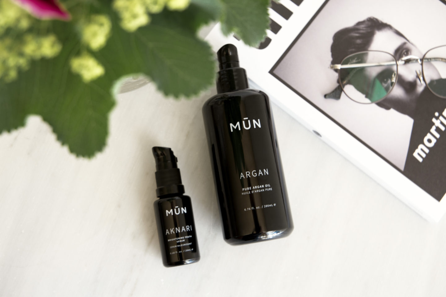 MŪN NATURAL SKINCARE REVIEW