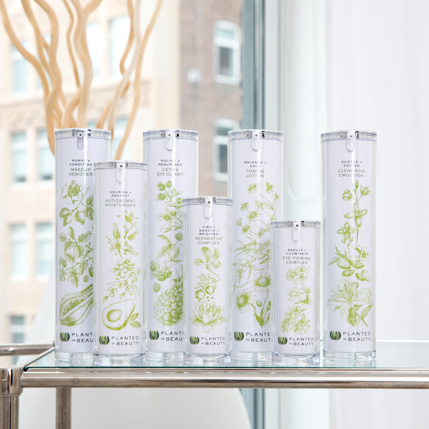 The New Organic Skincare Brand Started by Former LA PRAIRIE Exec's  – WELL WITHIN BEAUTY